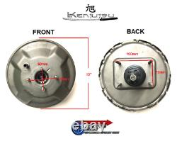 10 Brake Servo Booster For Datsun S30 280Z L28E