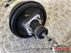 2000 Jaguar S-Type 3.0 V6 Petrol 175kW (238HP) (99-08) Brake Vacuum Booster