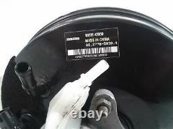 2017-2020 Mazda Cx-5 Brake Booster Servo Master Cylinder Kb9h 43950