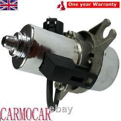 20804130 Electric Vacuum Pump 12 Volt Brake Booster Vacuum Pump 29.5 UP28