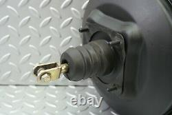 3083 Mercedes-Benz W115 220D Brake Booster With Master Cylinder LHD