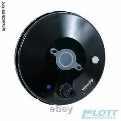 ATE Bremskraftverstärker BKV für Bremsanlage Bremse Verstärker 03.7755-4202.4
