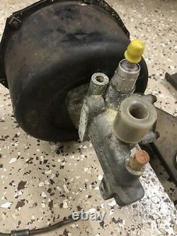 Austin Healey 3000 Brake Booster/ Servo Original Girling MK2A