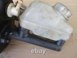 Austin Morris 1800 2200 Bremskraftverstärker Master Brake Booster Servofrein
