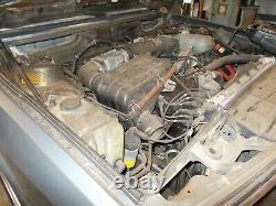 BMW E24 E28 528e 635CSi M5 M6 Brake Master Cylinder Servo Assembly E28BR257