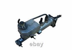 BMW E24 E28 528e 635CSi M5 M6 Brake Master Cylinder Servo Assembly OEM