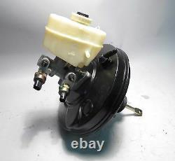 BMW E46 3-Series ///M M3 Brake Booster Servo and Master Cylinder 2003-2006 USED