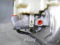 BMW E65 E66 7-Series Factory Brake Booster Servo Unit Master Cylinder 2002-2008