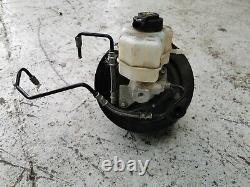 BMW E90 E92 E93 M3 Brake Booster Servo Master Cylinder DCT
