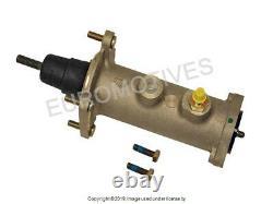 BMW e24 e28 e34 Brake Booster servo Power Unit A. T. E. E32 hydraulic braking