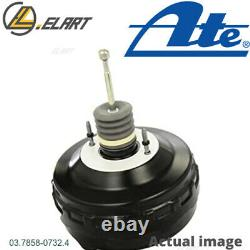 Brake Booster For Opel Vauxhall Chevrolet Saab Insignia A Saloon G09 Lkr Lde Ate