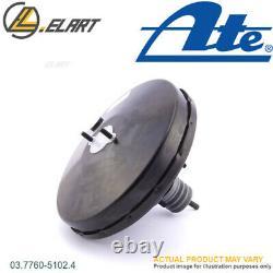 Brake Booster For Renault Sc Nic I Mpv Ja0 1 Fa0 K4m 704 K4m 712 K4m 706 Ate