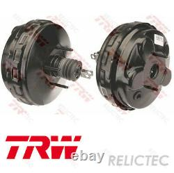 Brake Booster Servo FordMONDEO IV 4, S-MAX, GALAXY 1437334 1709418 1405485