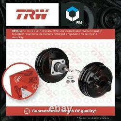 Brake Booster / Servo PSA743 TRW 8E0612107E 8E0612107 8E0612107A 8E0612107C New