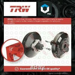 Brake Booster / Servo fits BMW 318 E46 2.0 01 to 07 TRW 34336756851 6756851 New