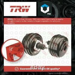 Brake Booster / Servo fits MERCEDES VITO W639 2.2D 2010 on TRW A0004312027 New