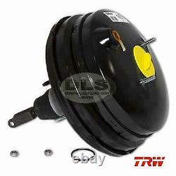 Brake Servo Booster Assembly TRW Land Rover Discovery 3 (SJJ500090)