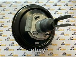 Brake Servo Booster Assembly for Land Rover Discovery 3 TRW OEM SJJ500090