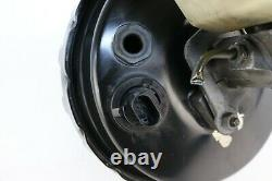 Bremskraftverstärker Mercedes W 163 ML 400 CDI Hauptbremszylinder A1634300630