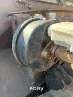 Bremskraftverstärker Pedal / Power Brake Booster Land Rover Defender 1985-90