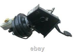 Bremskraftverstärker Pedal / Power Brake Booster SJB101651 Land Rover Defender