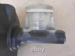 Bremskraftverstärker Servo Brake Booster Master Cylinder Triumph 2000 2500