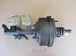 Bremskraftverstärker Sevo Brake Booster Servofrein Renault R16 TS Bj. 77