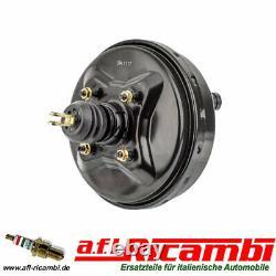 Bremskraftverstärker-brake Booster Alfa 75 2,5/3,0 V6 2,0/2,4 Td Bj. 1985-1989