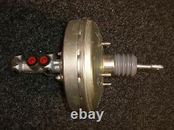 Bremskraftverstärker inkl. Hauptbremszylinder Fiat Barchetta 1.8 16V 7767151