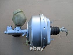 Chrysler 180 2Litre Bremskraftverstärker Hauptbremszylinder Servo Brake Booster