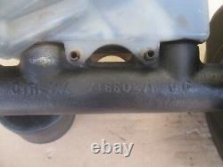 Chrysler Talbot Sunbeam Hillman Bremskraftverstärker Servofrein Brake Booster