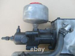 Commer T3 TS3 LKW Bj. 49-63 Bremskraftverstärker Servofrein Servo Brake Booster