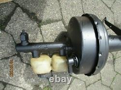 DAF 55 66 Bremskraftverstärker Servo Brake Booster Ø19mm original ATE