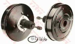 Der Bremskraftverstärker Für Opel Vauxhall Vivaro A Kasten X83 G9u 630 F4r 820