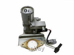Elektrischer Pumpmotor Bremskraftverstärker Orig. Aisin für GS 450h GWS 3,5 218K