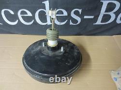 FORD TRANSIT (EY) 1994-2000 Brake Master Cylinder Booster Part No 1068573