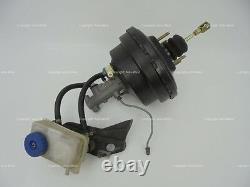 Ferrari 456 M GTA F116 Servo booster brake pump complete Bremskraftverstärker