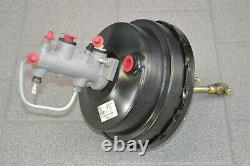 Ferrari 456 M GT Bremskraftverstärker Hauptbremszylinder Brake Booster 177034