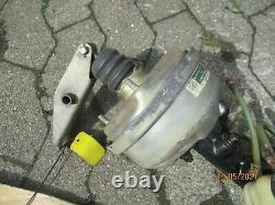 Fiat 124 125 132 Bremskraftverstärker Servo Brake Booster original Bonaldi