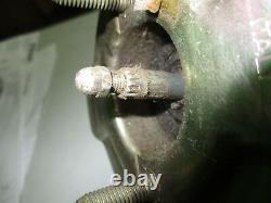 Fiat 124 brake booster, brake servo. May be NOS