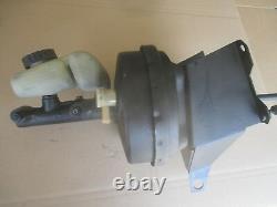 Ford Capri MK1 Bremskraftverstärker Servo Brake Booster Master Cylinder ATE