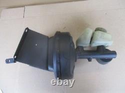 Ford Capri MK1 MK2 MK3 2,0 2,3 3,0 Bremskraftverstärker Servo Brake Booster