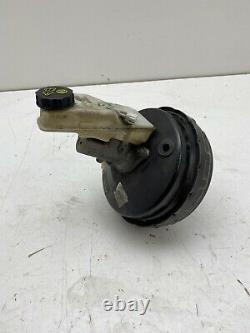 Ford Focus RS MK2 Hauptbremszylinder Bremskraftverstärker 8V41-2B195-AC BR10