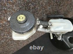 Honda Civic VIII Hatchback Bremskraftverstärker Bremszylinder 4600A-SMJ-G020
