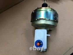 IVECO Brake Master Cylinder Servo Brake Booster 504269884 bosch 142622250