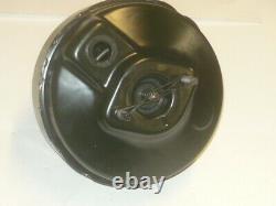 Jaguar XJ6 XJ6C Rebuilt Brake Booster Servo 74-87 Top Quality Powder Coated