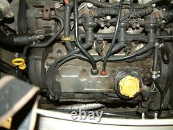 Land Rover Freelander 02-05 Intake Brake Booster Vacuum Hose Fitting Lzn100220l