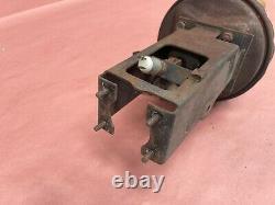 Master Brake Cylinder Booster W Servo BMW 2002 114 1602 (1967-1976) OEM