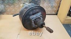 Mercedes T1 Brake master cylinder servo booster 207D 307D 208D 308D 310D 408D