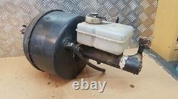 Mercedes T2 brake master cylinder servo booster 609D 709D 711D 809D 811D 814D